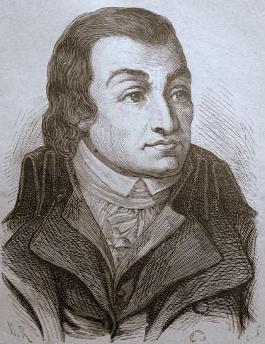 Portrait anonyme d'Antoine Fouquier-Tinville (domaine public, source Wikimedia Commons)